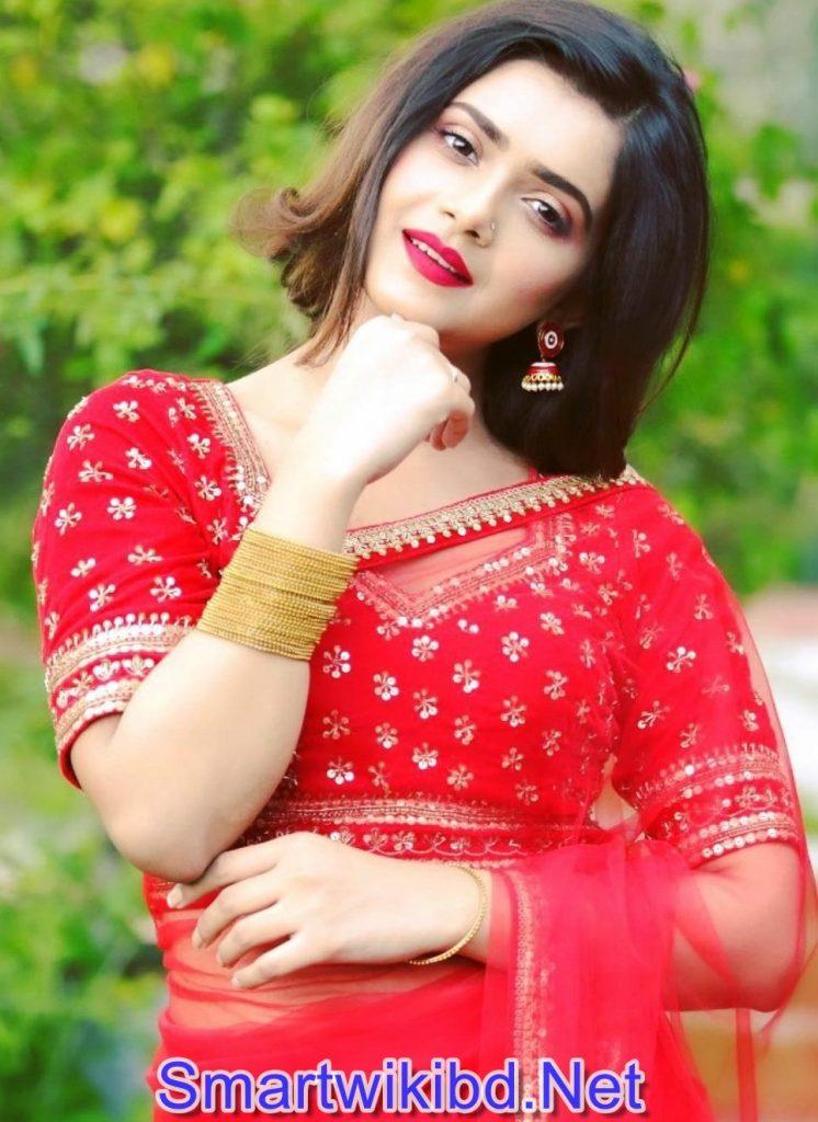 Actress Tanjin Tisha Biography Wiki Bra Size Hot Photos