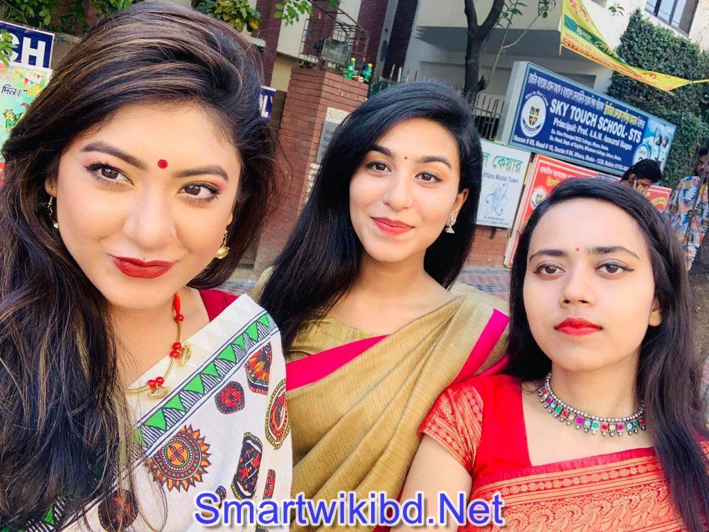 Bangladeshi Actress Neelanjona Neela Best Sexy Photos Collection 2021-2022