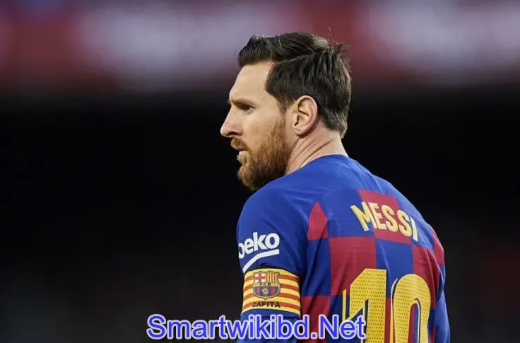 Lionel Messi Wiki, Age, Girlfriend, Wife, Height, Biography & More