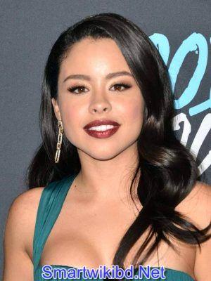 Actress Cierra Ramirez Biography Wiki Bra Size Hot Photos