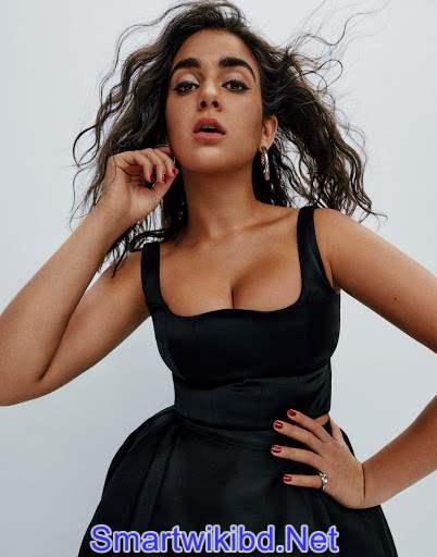 Actress Geraldine Viswanathan Biography Wiki Bra Size Hot Photos 2021-2022