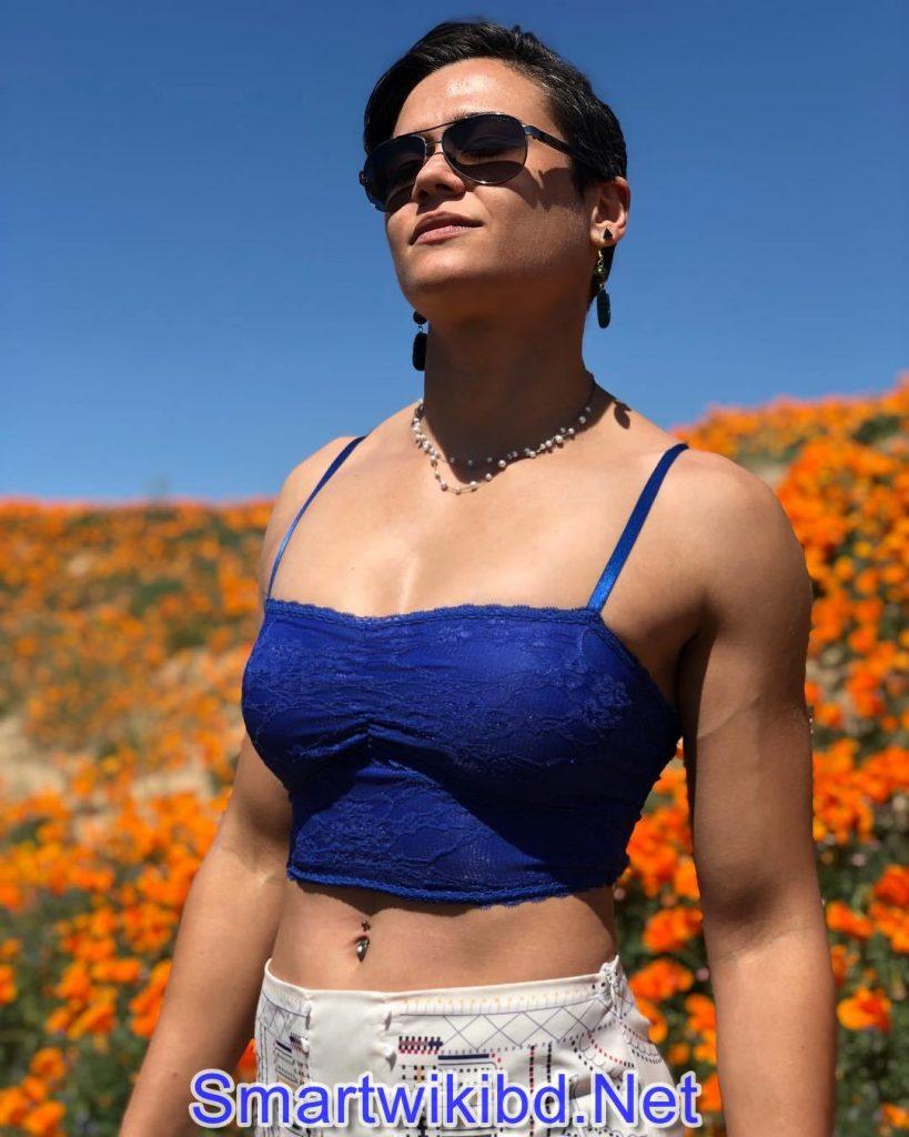 Actress Katy M. O Brian Biography Wiki Bra Size Hot Photos 2021