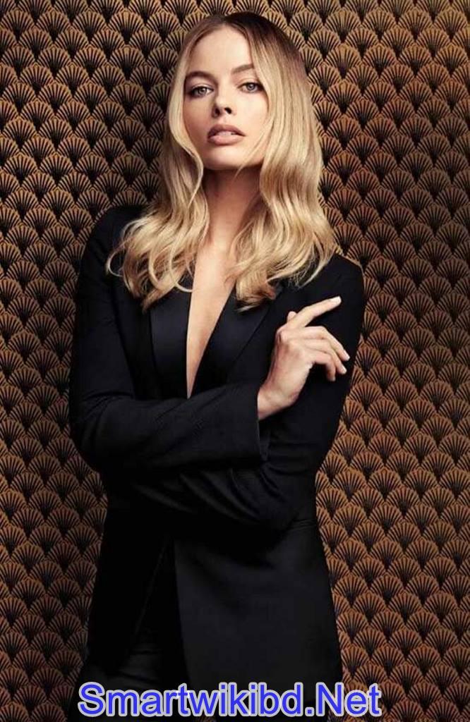 Actress Margot Robbie Biography Wiki Bra Size Hot Photos