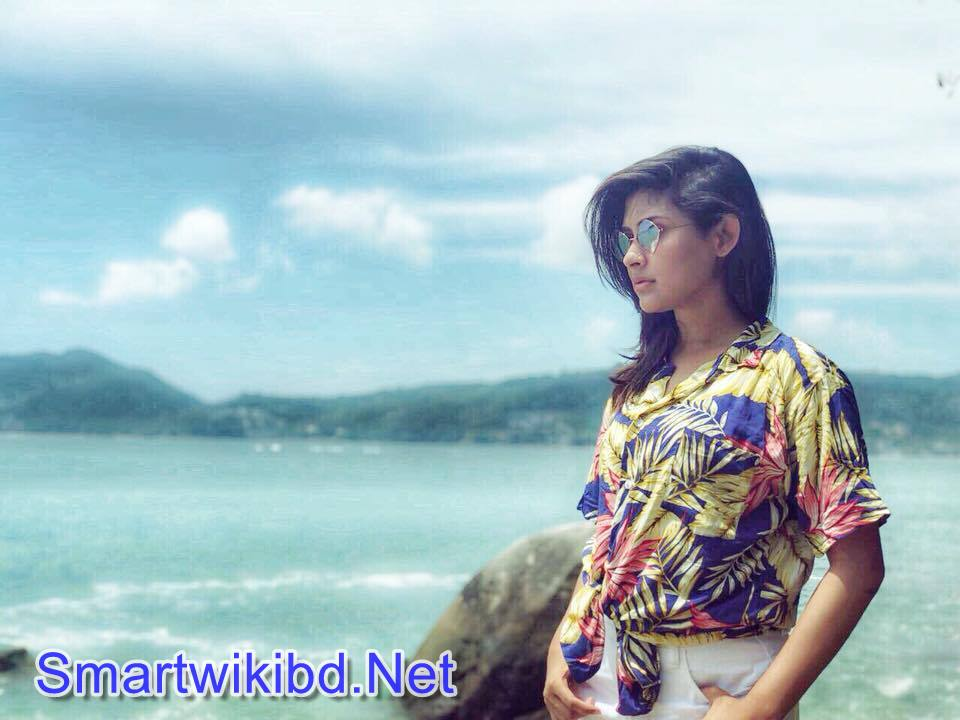 Actress Mehazabien Chowdhury Bra Size Hot Photos 2022