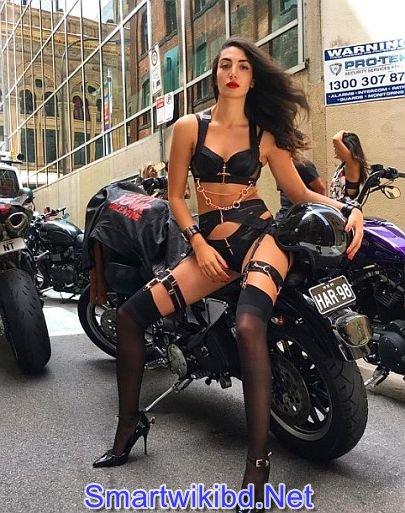 Actress Priscilla Doueihy Biography Wiki Bra Size Hot Photos 2021