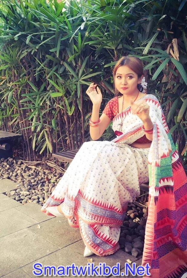 Actress Rukaiya Jahan Chamak Biography Wiki Bra Size Hot Photos