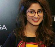 Actress Sajal Ali Biography Wiki Bra Size Hot Photos