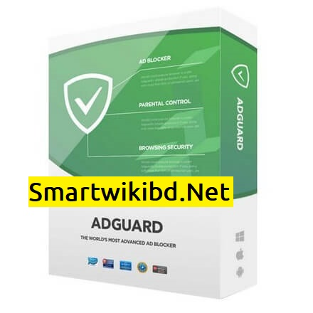 Download AdGuard Pro Free License Giveaway 2021 For Mac