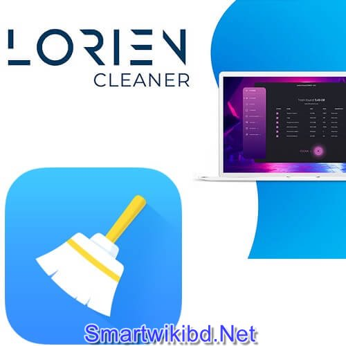 Download Lorien Cleaner PRO Free License Giveaway 2021