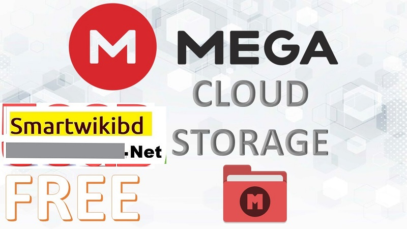 Download MegaDisk Free Cloud Storage 100GB Giveaway 2021 For 1 Year