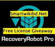 Download RecoveryRobot Pro Free License Giveaway 2021
