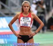 Top 10 Most Hottest Female Athletes Photos in TOKYO Olympic 2020