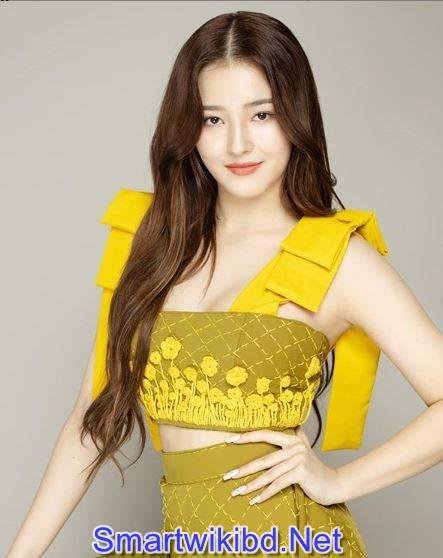 Kpop Singer Nancy Jewel McdDonie Biography Wiki Bra Size Hot Photos
