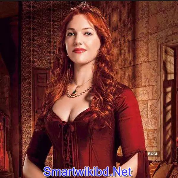 Meryem Uzerli Exclusive Unseen Latest Hot and Sexy Photos Collection 2021-2022