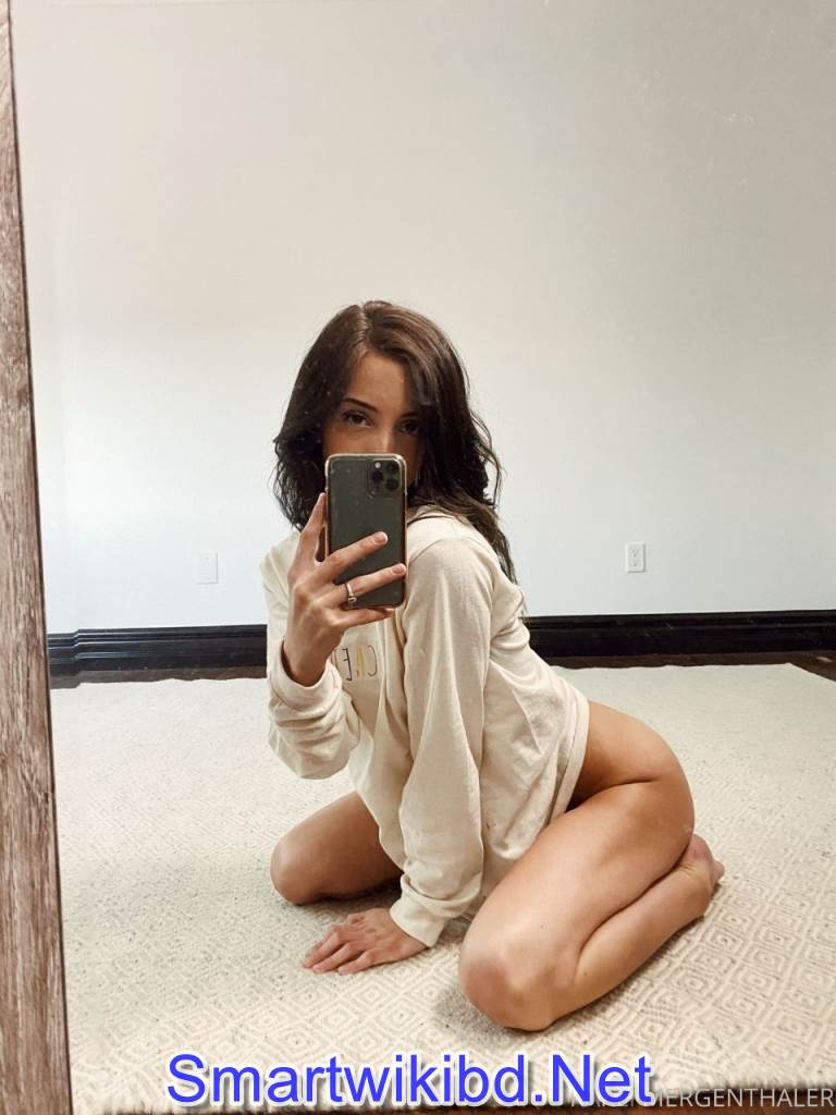 OnlyFans American Sex Pornstar Karlimergent Haler Nude Photos Leaked 2021