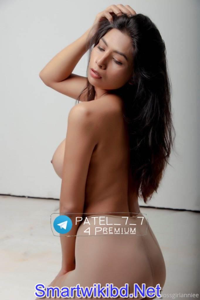 OnlyFans Indian Sex Pornstar Annie Sharma Nude Photos Leaked 2021