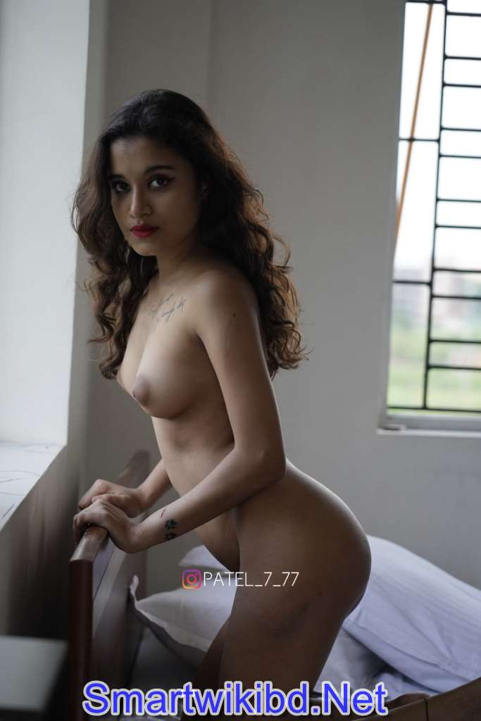 OnlyFans Indian Sex Pornstar BlissXD Dimple Nude Photos Leaked 2021