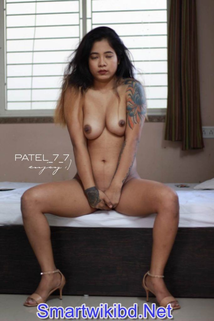 OnlyFans Indian Sex Pornstar Dj Sherly Nude Photos Leaked 2021