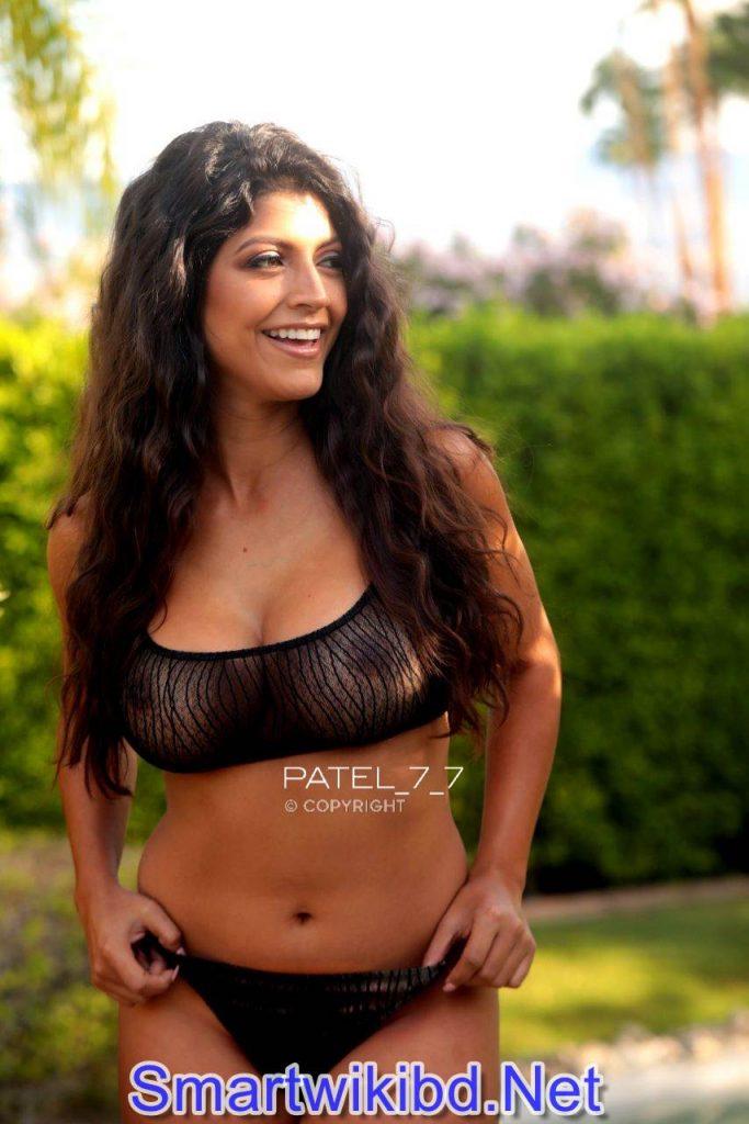 OnlyFans Indian Sex Pornstar Erika Medina Nude Photos Leaked 2021