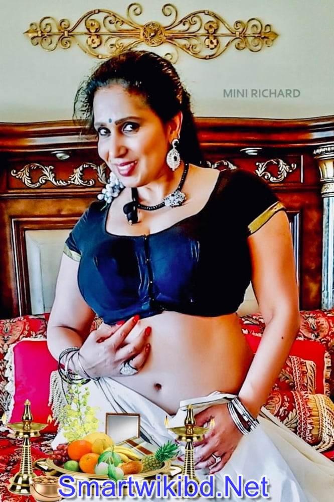 OnlyFans Indian Sex Pornstar Mini Richard Nude Photos Leaked 2021