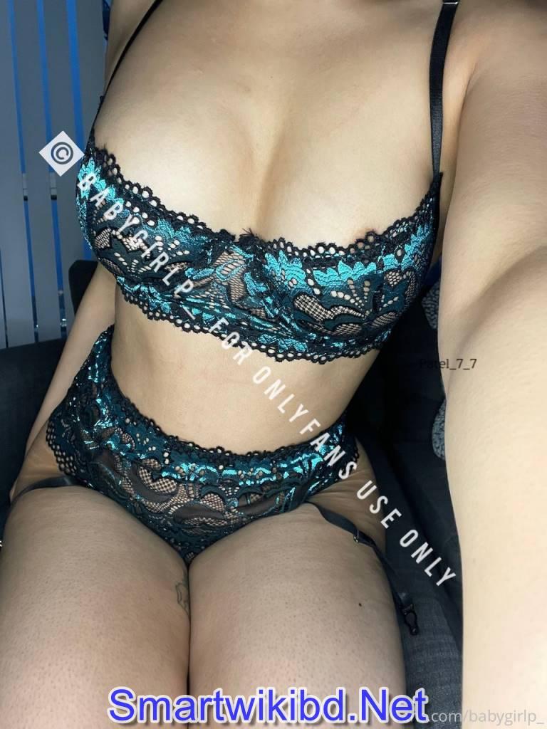 OnlyFans Indian Sex Pornstar Priya Ares Nude Photos Leaked 2021