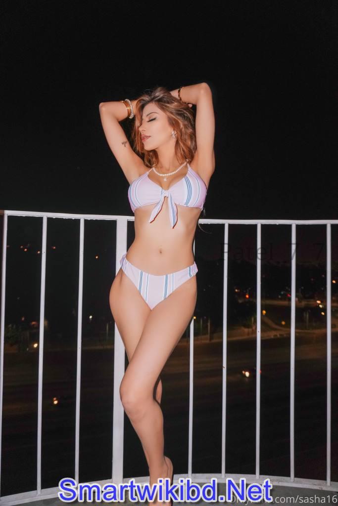 OnlyFans Indian Sex Pornstar Sakshi Chopra Nude Photos Leaked 2021