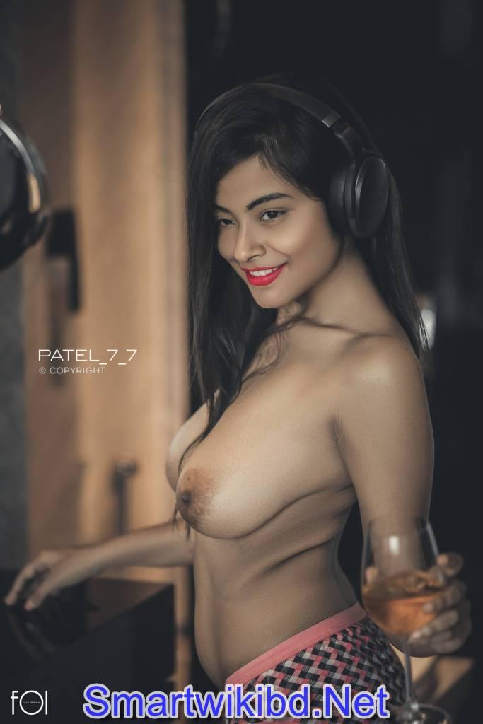 OnlyFans Indian Sex Pornstar Tanisha Patel Nude Photos Leaked 2021