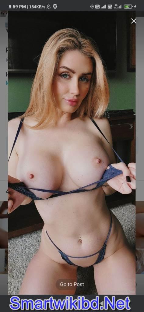 OnlyFans Mexican Sex Pornstar Morganxo Nude Photos Leaked 2021