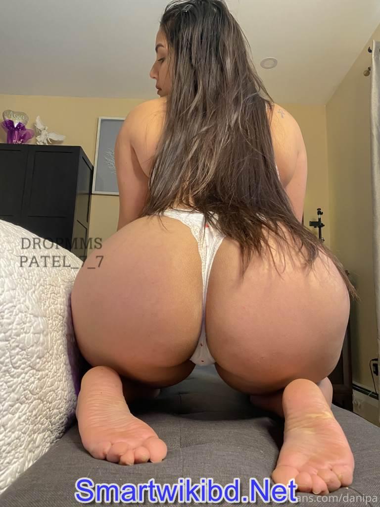 OnlyFans USA Sex Pornstar Danigl Nude Photos Leaked 2021