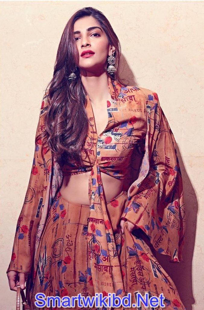 Sonam Kapoor Latest Hot Photos Gallery 2022