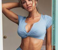 Actress Anna Katharina Biography Wiki Bra Size Hot Photos