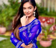 Actress Anushka Sen Biography Wiki Bra Size Hot Photos
