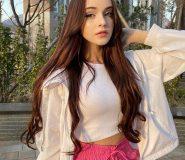 Actress Sasha Song Biography Wiki Bra Size Hot Photos