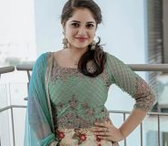 Actress Shafna Nizam Biography Wiki Bra Size Hot Photos