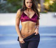 Instagram Star Maria Villalba Biography Wiki Bra Size Hot Photos