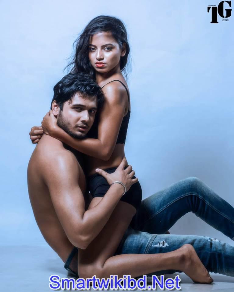 OnlyFans Indian Sex Pornstar Pom Das Nude Photos Leaked 2021-2022