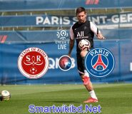 PSG vs Club Brugge Watch Live Streaming Online Free - How to Watch PSG Match Online