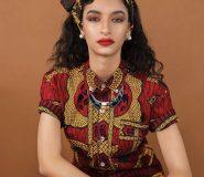 TikTok Star Amira Adeeb Biography Wiki Bra Size Hot Photos