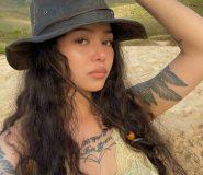 TikTok Star Bella Poarch Biography Wiki Bra Size Hot Photos