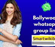 Top Active Real Bollywood WhatsApp Group Links List 2021