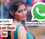 Top Active Real Girls WhatsApp Group Links List 2021
