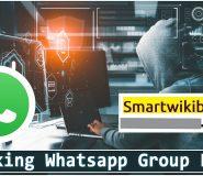 Top Active Real Hacking WhatsApp Group Links List 2021
