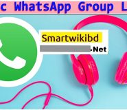 Top Active Real Music WhatsApp Group Links List 2021