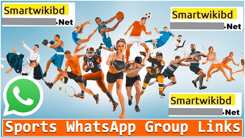 Top Active Real Sports WhatsApp Group Links List 2021