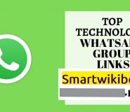 Top Active Real Technology WhatsApp Group Links List 2021