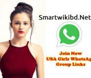 Top Active Real USA WhatsApp Group Links List 2021