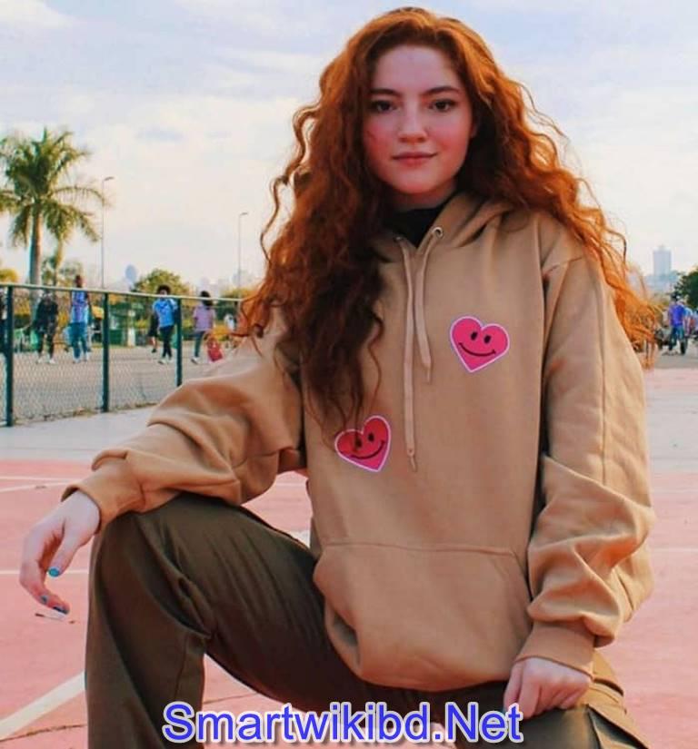 Actress Duda Matte Biography Wiki Bra Size Hot Photos 2021