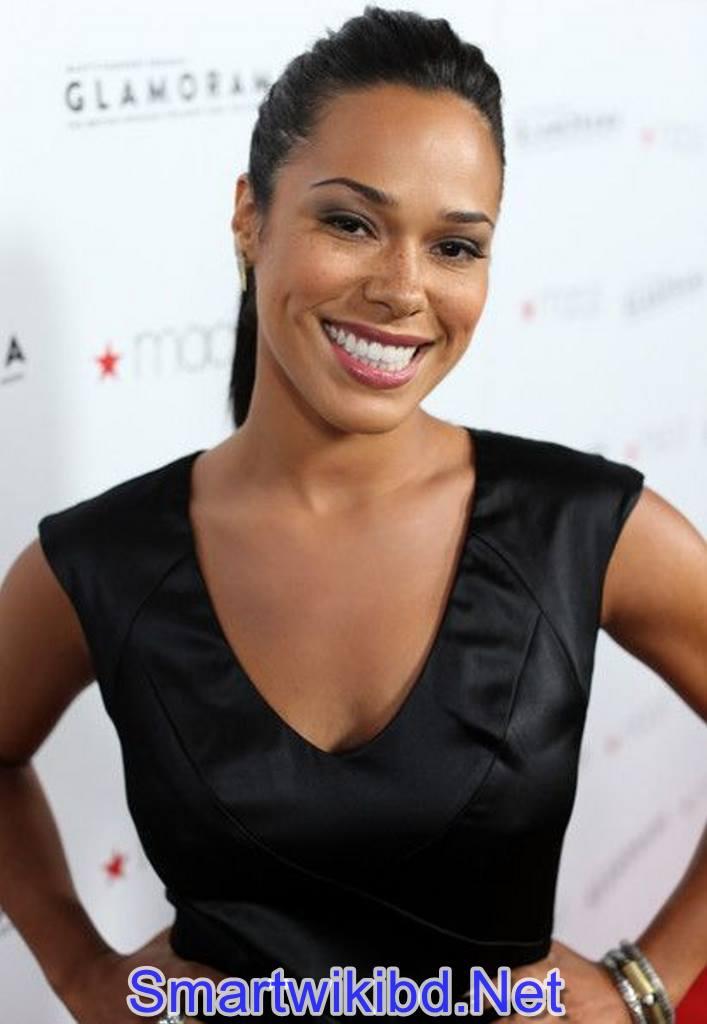 Actress Jessica Camacho Biography Wiki Bra Size Hot Photos 2021
