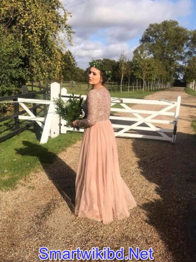 Actress Jessie Vinning Biography Wiki Bra Size Hot Photos 2021