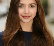 Actress Lucia Efstathiou Biography Wiki Bra Size Hot Photos